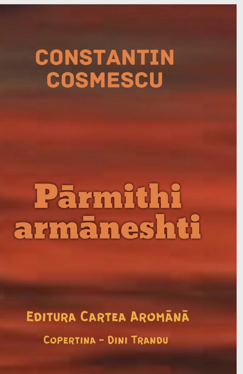 Parmithi Armaneshti - Cosmescu